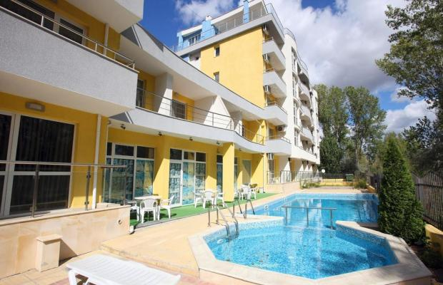 фото отеля Sunny Residence Complex изображение №1