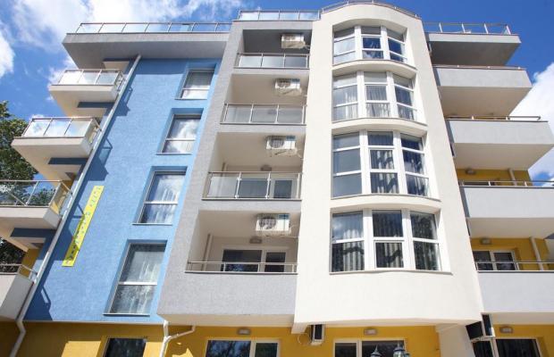 фотографии отеля Sunny Residence Complex изображение №15