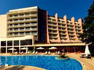 DoubleTree by Hilton Hotel Varna - Golden Sands, 5*