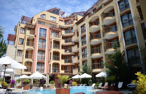 фото отеля Harmony Suites 1 изображение №1