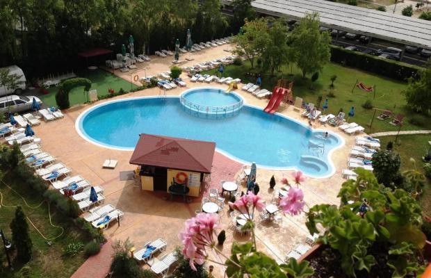 фотографии отеля Trakia Garden (Тракия Гарден) изображение №15
