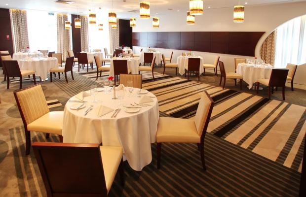 фотографии Holiday Inn Sofia изображение №12