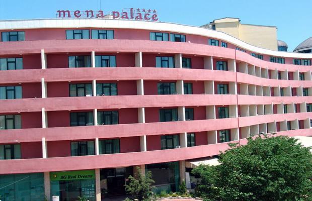 фото Mena Palace (Мена Палас) изображение №42