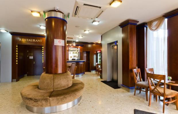 фото отеля Nadejda (Надежда) изображение №37