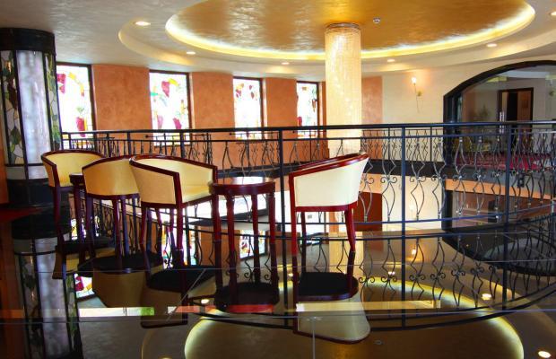 фото отеля The Vineyards Resort изображение №21