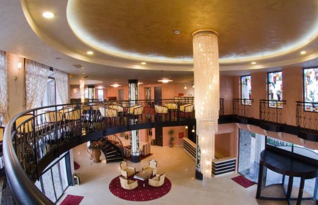 фотографии отеля The Vineyards Resort изображение №15