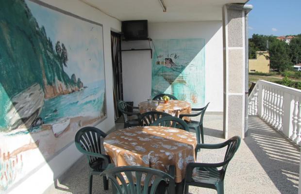 фотографии отеля Family Hotel Rusalka изображение №27