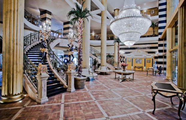 фотографии отеля Victoria Palace Hotel & Spa (Виктория Палас Отель и Спа) изображение №47