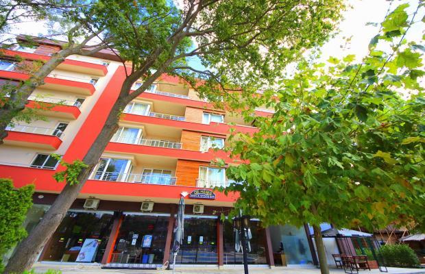 фото Party Hotel Zornitsa изображение №58
