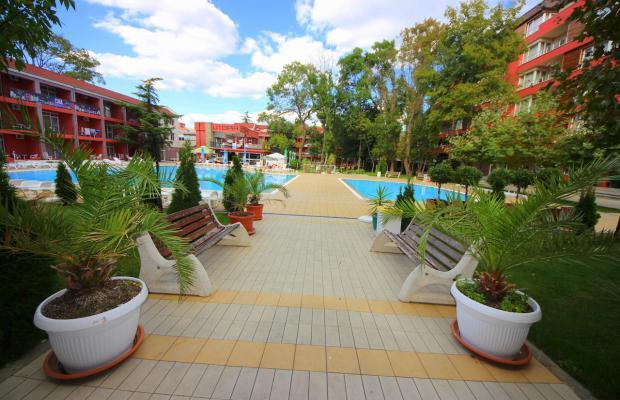 фото Party Hotel Zornitsa изображение №50