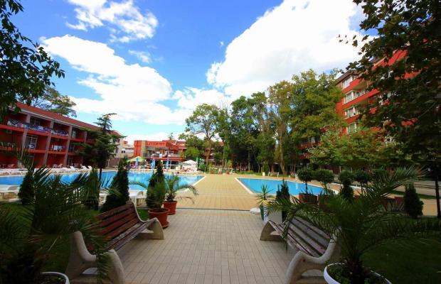 фото отеля Party Hotel Zornitsa изображение №49