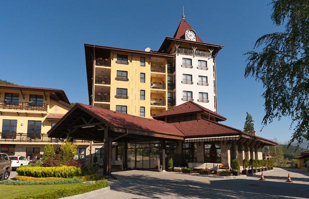 фото отеля Grand Hotel Velingrad (Гранд Отель Велинград) изображение №33