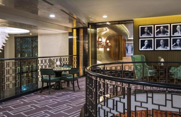 фотографии отеля Radisson Blu Grand Hotel (ex. Radisson Sas Grand) изображение №23