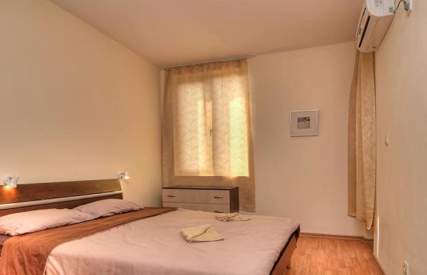 фотографии отеля Апартаменты Райский Сад (Garden of Eden Apartments) изображение №15