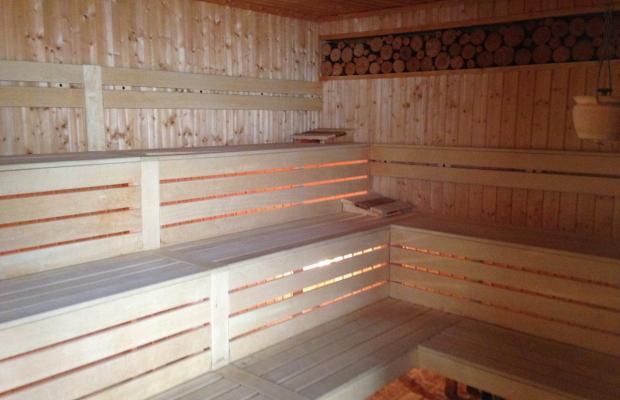 фотографии отеля Spa Vita Springs изображение №19