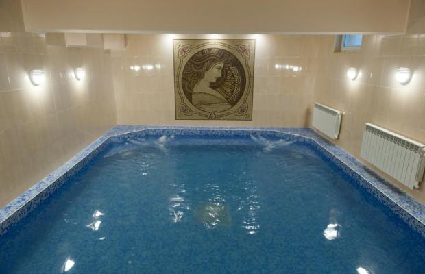 фотографии отеля Astrea Spa Hotel  изображение №7