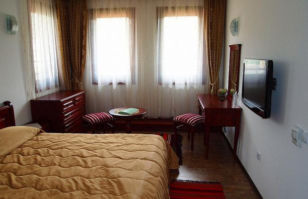 фото отеля SPA Complex Ismena (СПА Комплекс Исмена) изображение №109