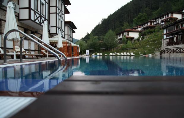 фото отеля SPA Complex Ismena (СПА Комплекс Исмена) изображение №49