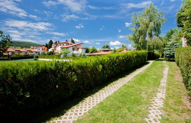 фото отеля Вила Сан Марко (Villa San Marco) изображение №13