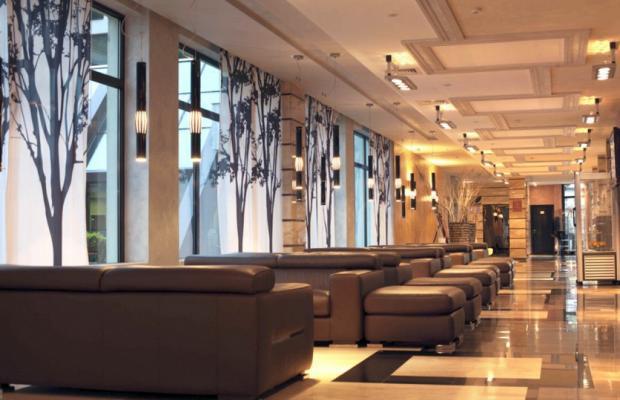 фото SPA Hotel Persenk (СПА Хотел Персенк) изображение №22