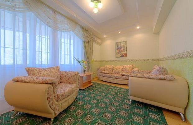 фотографии отеля Голден Леди (Golden Lady) изображение №7