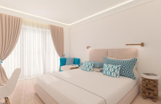 фотографии отеля Riviera Nympha изображение №11