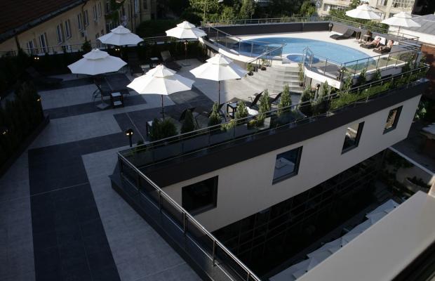 фото отеля Cosmopolitan изображение №9
