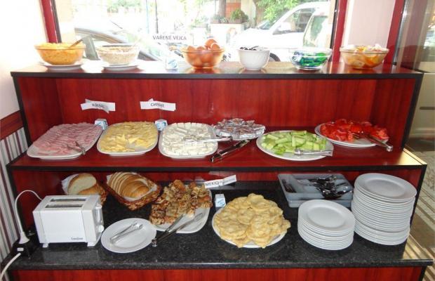 фотографии отеля Antares (Антарес) изображение №7