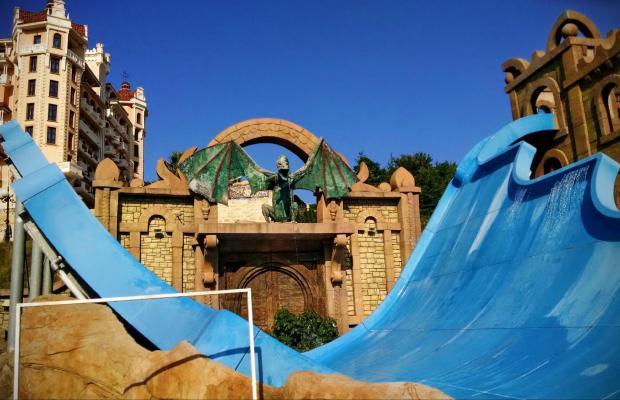фотографии отеля Royal Castle Hotel & Spa изображение №47