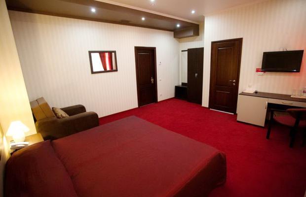 фото отеля Гостиничный комплекс Дельмонт (Delmont) изображение №33