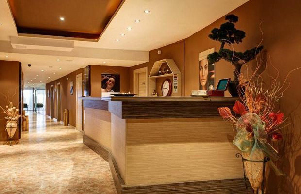 фотографии отеля Zornitza Sands SPA изображение №3