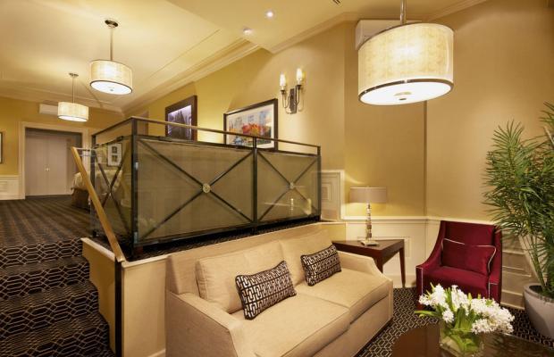 фотографии отеля The Algonquin Hotel Times Square изображение №31