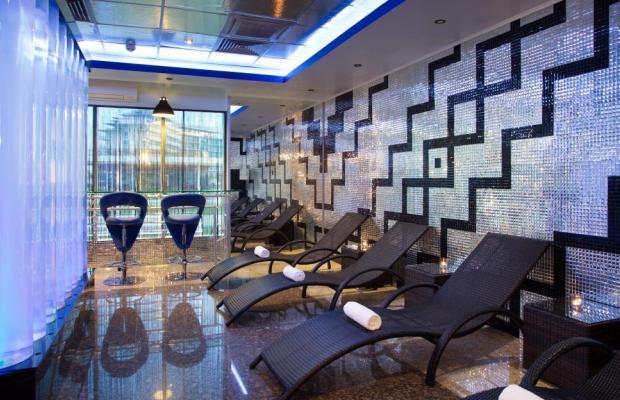 фотографии Сочи Парк Отель (ex. Azimut Hotel Sochi) изображение №12