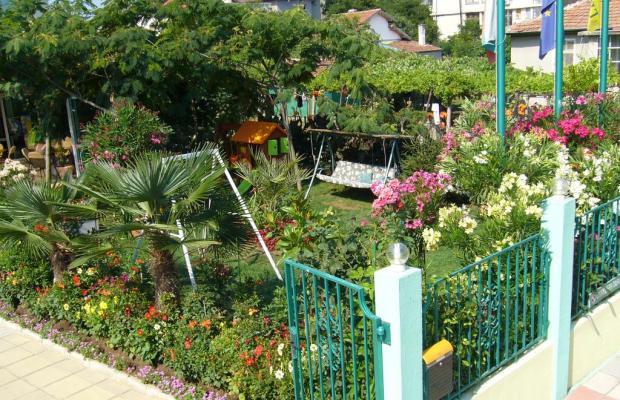 фотографии отеля Хотел Грация изображение №11