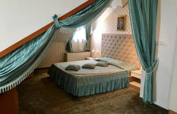 фотографии отеля Ana Palace изображение №7