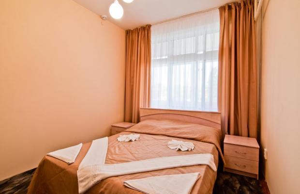 фотографии отеля Джемете (Djemete) изображение №15