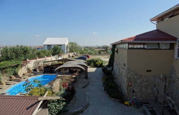фото отеля Форт Апатур (Fort Apatur) изображение №37