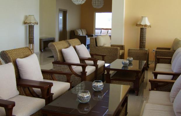 фотографии отеля Arapya Sun Resort изображение №39