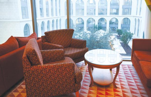 фотографии отеля Grand Court изображение №19