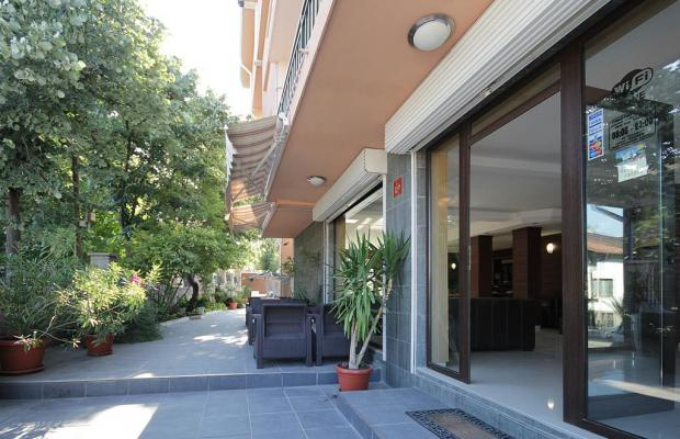 фотографии Hotel Kosko (Хотел Коско) изображение №4
