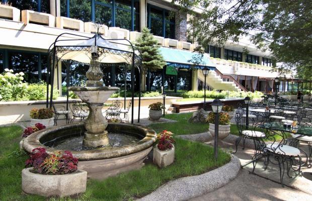 фото отеля Grand Hotel Riga (Гранд хотел Рига) изображение №13
