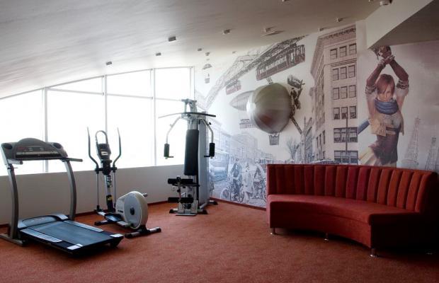 фотографии отеля Европа (Europe) изображение №11