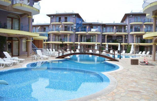 фото отеля Garden Beach Holiday Complex изображение №1