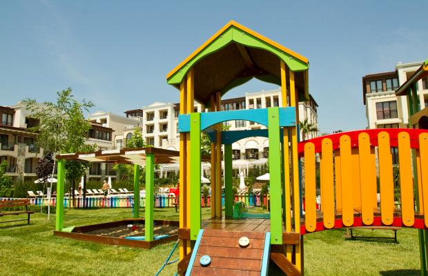 фото Green Life Beach Resort изображение №54