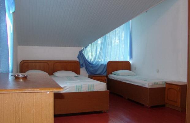 фото отеля Пансионат Ивушка (Pansionat Ivushka) изображение №21