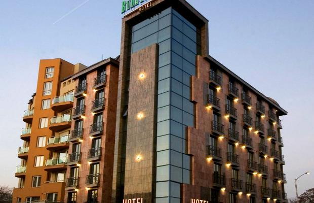 фото отеля BudaPest Hotel  изображение №1