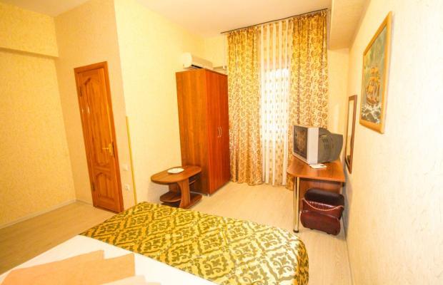 фото отеля Исидор (Isidor) изображение №33