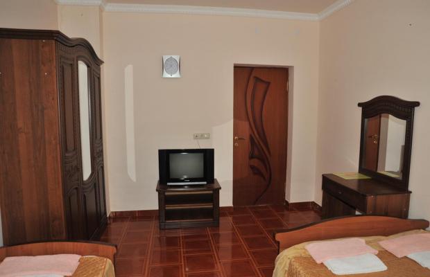 фотографии отеля Островок 1 (Ostrovok 1) изображение №7