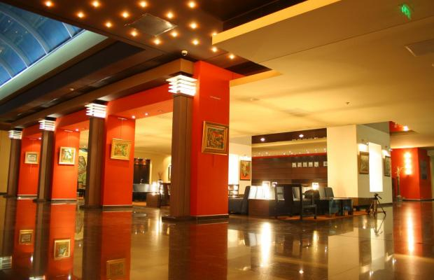 фотографии отеля Grand Hotel Plovdiv (ex. Novotel Plovdiv) изображение №59