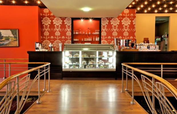 фотографии отеля Grand Hotel Plovdiv (ex. Novotel Plovdiv) изображение №47